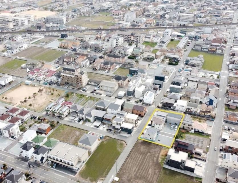 姫路市飾磨区今在家エリア
